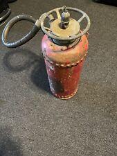 More details for vintage fire extinguisher