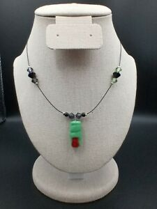 Monster Finger - A Halloween Themed Necklace Hand Crafted