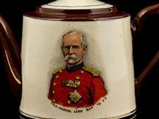 Earthenware Unmarked Pottery c.1840-c.1900 Date Range