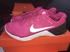 DS Nike Metcon 2 TB Mens Pink Running Training Shoes Size 9.5 833256 602