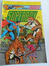 1x Comic - Superboy Heft Nr. 5 (1981)