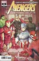 2020 Marvel Comics Avengers 1st Print You Pick and Complete Your Run
