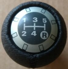 New MG ZR ZS ZT Gearknob Shifter Genuine Rover 25 45 75
