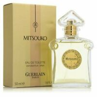 MITSOUKO Guerlain 1.6 oz EDT eau de toilette Womens Spray Perfume 50ml 1.7 NIB
