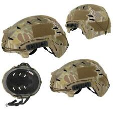 Emerson Airsoft EXF Helmet Mandragora Camouflage Military Style 987H