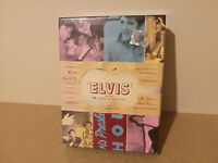 Elvis Memorabilia Collection Reproduction Posters Contracts Letters Photos