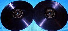 Guy Lombardo - Dangerous Dan McGrew & Hop-Scotch Polka; April Showers 2X78