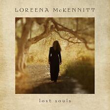 LOREENA McKENNITT - Lost Souls CD *NEW* 2018 Deluxe Mediabook Edition