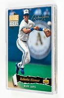1993 Upper Deck Future Heroes 9 Card Set, Bonds,Griffey,McGwire,Puckett,Thomas!