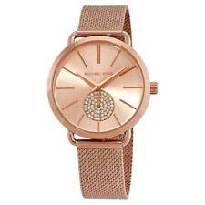 Michael Kors Portia MK3845 Horloge Femme Quartz
