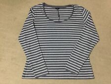 Size 20 M&Co Top, Tunic, T. Shirt, Long Sleeves NEW.
