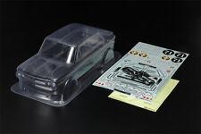 Tamiya 51594 1/10 RC Car Jagermeister NSU TT Prinz 1000 Body Set For M-Chassis