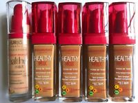 Bourjois Healthy Mix 16H Foundation Choose From 5 Shades