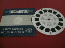 View-master :CANADA  A 0993