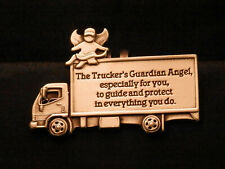 Guardian Angel Visor Clip - Trucker