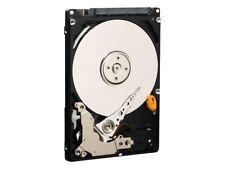 "TOSHIBA 250 GO mk2561gsy Disque dur interne 2,5"" 6,3 cm 160 Go 7200 tr/min SATA 2 HDD"