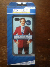 ANCHORMAN APPLE iPHONE 4/4S CASE