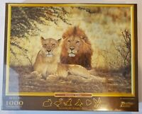 """Pastime Puzzles - """"Midday Siesta"""" - 1000 Pieces Puzzle by Sueellen Ross - Sealed"""