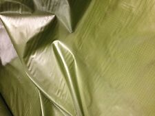 5 Mtrs125cms wide olive green army parachute ripstop nylon material lining,arts