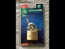 Squire Shed padlock LP9 - 40mm security lock