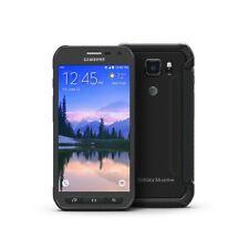Samsung Galaxy S6 Active | AT&T | Grade: B- | 32 GB | Gray | 5.1 in Screen