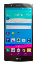 LG G4 H815 - 32GB - Red (Unlocked) Smartphone