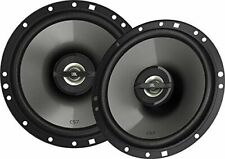 "JBL CS762 6-1/2"" 135W MAXIMUM 2 WAY 4 OHM CS7 SERIES COAXIAL CAR AUDIO SPEAKER"