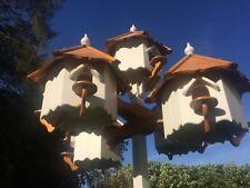 COPSTER 5 DOVECOTE DOVE COTE DOVECOTES DOVE COTES DOVE BIRD TABLE