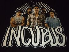 Incubus Tour Shirt ( Used Size Xl ) Very Nice Condition!