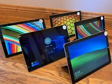 "Lot of 5 Microsoft Surface Pro 3 64GB 128GB 12"" Various Issues PLEASE READ"