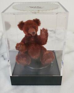 Mary Bures Bear - Rusty Limited Edition #21/25