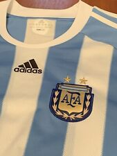 Argentina Soccer Jersey 2010 World Cup