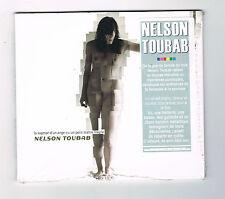 NELSON TOUBAB - LA SAGESSE D'UN ANGE OU UN PETIT TRAÎTRE FRAGILE - CD NEUF