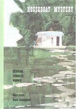 Houseboat Mystery (The Boxcar Children Mysteries #