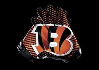 NFL Team Logo's Poster Art Prints A2 A3 A4 A5 Buy 1 get 2 FREE
