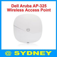 New Dell Aruba AP-325 Wireless Access Point 802.11n/ac Dual Radio 4x4:4 W-AP325