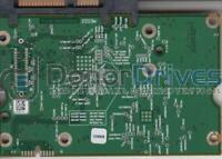 ST4000DX000, 1C5160-570, CC42, 9727 C, Seagate SATA 3.5 PCB