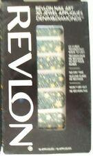 Revlon nail art stencils ebay revlon stickers nail art accessories prinsesfo Gallery