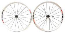 Shimano WH-R500 10s 700c Alloy Clincher Road Bike Wheelset QR Rim Training R500