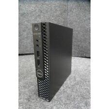 DELL Optiplex 3060 Mini Desktop i5-8500T 8GB 256GB SSD Windows 10 Pro 64 Bit
