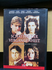 Schatten der Vergangenheit DVD Emma Thompson, Kenneth Branagh Mystery-Krimi
