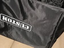 Custom padded cover for Roland PM-200 V-Drums Personal Monitor