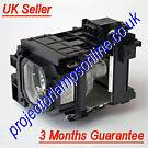 NP06LP Replacement Projector Lamp - NEC