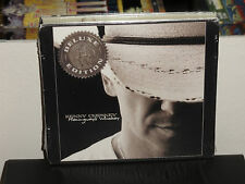 Hemingway's Whiskey [CD/DVD] by Kenny Chesney (CD) Contemporary Country, NEW!