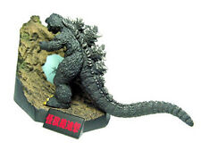 Godzilla 50Th Classic Works Yuji Sakai 1968 Evolution