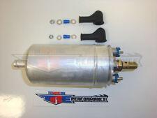 255LPH External Inline Universal High Pressure Flow HP In-Line Fuel Pump TRE-200