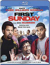 First Sunday (Blu-ray, 2008)
