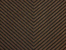 Antique Radio Speaker/Grille Cloth, Philco Chevron, 18x24,True 1930s duplication