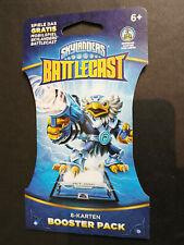 Skylanders Battlecast Booster Pack - JET-VAC NEU
