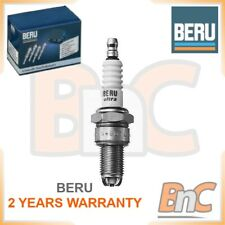 BERU SPARK PLUG SET VW AUDI SEAT ALFA ROMEO LANCIA PEUGEOT OEM Z12 9151873580